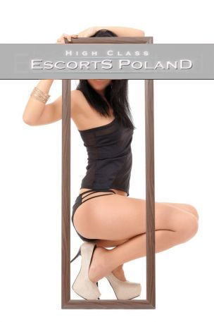 Tiffany Krakow Escort Poland