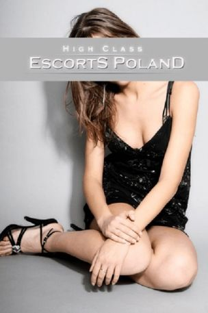 Lilly Krakow Escort Poland